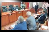 Meclis de 16'ncı birleşim yapıldı