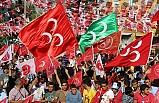 MHP'de aday adaylarına 'kriterlere uyum karnesi' veriliyor