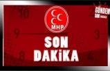 MHP'DE ADAYLIK KULİSLERİ!