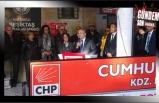 """Özkök: """"Ereğli CHP'li Belediye'yi özlüyor"""""""