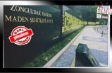 TTK Genel Müdürü Eroğlu, anıt neden taşındı?