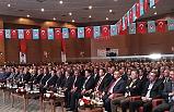 Türk Metal kongresi başladı...