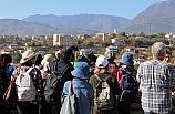 """""""Uzakdoğulu turistler Safranbolu'ya akın etti"""""""
