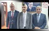 Vali Bektaş, Encümen Toplantısına katıldı