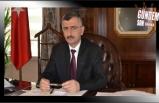 Vali Erdoğan Bektaş Bugün Zonguldak'ta görevine başlıyor