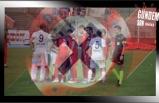 Zonguldakspor'un cezaları indirildi