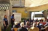 Zonguldak'ta 'Huzur Toplantısı'