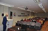 ZTSO'dan uygulamalı girişimcilik kursu...