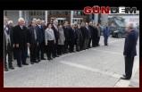 4 Aralık Dünya Madenciler Günü töreni