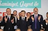 AK Parti gövde gösterisi yaptı!..