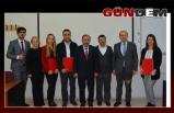 BEÜ'de Genel Kurul Toplantısı