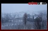 Birçok Köy Yolu Ulaşıma Kapandı!..