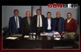 ÇTSO yüksek istişare kurulu toplantısı yapıldı