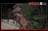 Duvarlarında çatlaklar oluşan binalar boşaltıldı!..