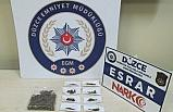 Düzce'de uyuşturucudan gözaltına alınan 7 kişi tutuklandı