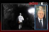 Erkmen'den Dünya Madenciler Günü açıklaması