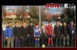Gençlik Şöleni Futbol Turnuvası' başladı