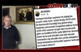 İş adamı Ali Külünk sosyal paylaşım sitesinden isyan etti