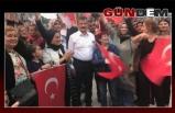 """""""Kadına Siyasi Hakkı AK Parti vermiştir"""""""