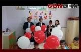 Kaymakam Karakurt, okulları inceledi