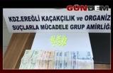 ZEHİR TACİRLERİ TUTUKLANDI!..