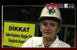 'Madenciden Belediye başkanı mı olur?'