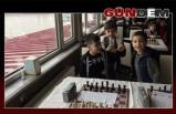Madenciler Günü'ne özel satranç turnuvası