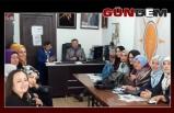Türkmen: 'Kadının olduğu her yere kalite gelir'