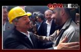 Türkmen, Madenciler Günü'nü kutladı
