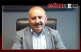 Vedat Öztürk'ten yılbaşı mesajı