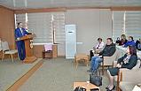 Yeşil Kürsü'de Kadınlara konferans