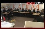Zonguldak KADEM' den Girişimcilere Destek