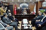 """Türkmen """"Gülüç'ü ve seni seviyoruz"""""""