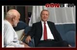Cumhurbaşkanı Erdoğan'nın acı günü