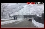 Kozlu'da kriz masası kuruldu!..