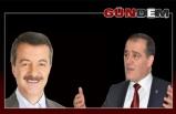 Milletvekili Türkmen, Kamuran Aşkar'ın sinirini aldı!
