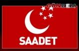 Saadet Partisi, belediye başkan adayını açıkladı