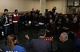 Zonguldak'ta bilgilendirme toplantısı