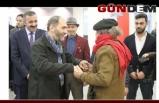 Ahmet Sula'dan 'Gençlik, Şuur, Özgüven' konferansı