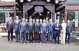 BAKKA Şubat ayı  Toplantısı Karabük'te yapıldı