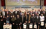 Diyanet İşleri Başkan Yardımcısı Düzce Üniversitesi öğrencileriyle bir araya geldi
