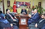 """Erol Şahin: """"Belediyenin başka görevleri de var"""""""
