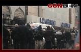 Gazipaşa'da kaza... Bir kişi yaralandı...