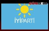 İYİ Parti'nin adayı Erdinç Kargidan oldu...