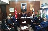 Zonguldak'ta Vergi Haftası kutlandı