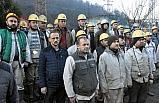 103 şehit madencilerimizi andık