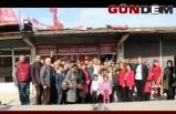 Ayan, ''Yeminimizin Adı Zonguldak''
