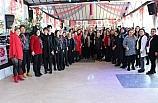 Ayan, ''8 Mart Dünya Kadınlar Günü'' kutladı.