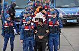 Bolu'da kablo hırsızlığı