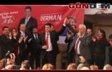 CHP Kdz. Ereğli Gülüç Seçim Bürosu'nu Açtı